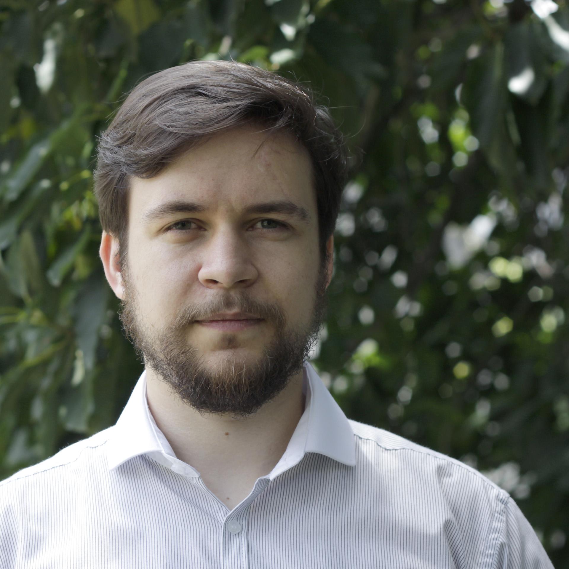 Pedro Guglielmo
